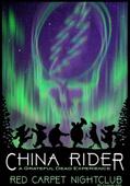 China Rider A Grateful Dead Tribute