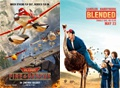 DOUBLE FEATURE: Planes 2 & Blended