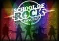 The Wirth Center Presents: School of Rock Final Concert