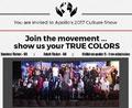 Apollo's 2017 Culture Show