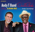 ANDY T BAND featuring Alabama Mike with special guest Anson Funderburgh