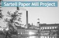 Sartell Mill Project Special Event