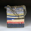 Weave a Bag on a Portable Loom!
