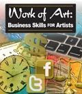 Work of Art: Social Media for Artists