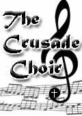 The Crusade Choir
