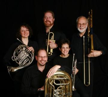 Granite City Brass Quintet