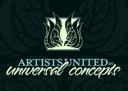 Artists United by Universal Concepts