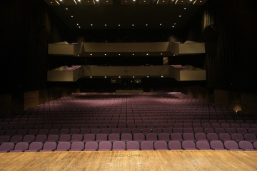 CSB Benedicta Arts Center - Escher Auditorium