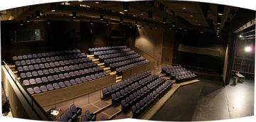 CSB Benedicta Arts Center - Gorecki FamilyTheater