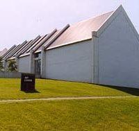 Saint John's University Art Center