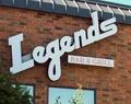 Legends @ Holiday inn